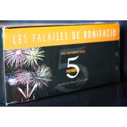 Feu d'artifice Automatique...