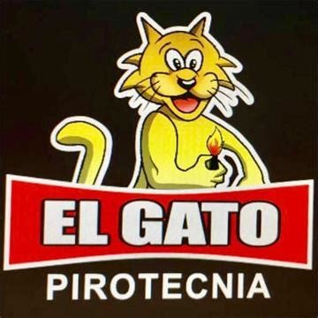 Pirotecnia El Gato